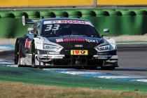 Hockenheim: Wittmann wint - Rast kampioen - Martin zesde
