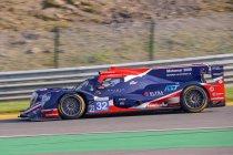 4H Spa: United Autosports dan toch met twee wagens aan de start