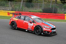 25H Fun Cup: VDS Racing Adventures wint ook tweede BGDC race