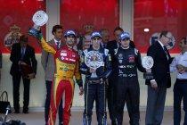 Monaco: Sébastien Buemi haalt als eerste een tweede zege binnen