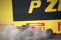 Emilia Romagna GP: Valtteri Bottas opnieuw snelste in tweede vrije training