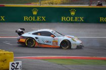 Newsflash: 6H Spa: Eerste neutralisatie na spin laatst geklasseerde Gulf Porsche