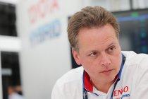 John Litjens: Toyota toont voorlopig geen interesse in de Formule E