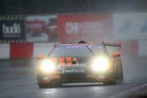 Finaleraces: Independent Motorsports wil seizoen in schoonheid afsluiten