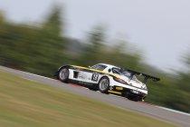 1000km Nürburgring: Black Falcon (Mercedes) domineert eerste vrije training
