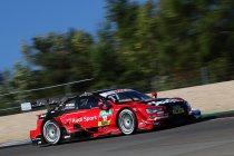 Nürburgring: Molina pakt pole - Blomqvist en RBM tweede