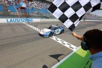 Motorsport Festival Lausitzring: Dubbel voor Callaway Competition in race 2