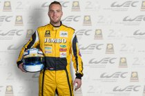 Giedo van der Garde stapt in bij Racing Team Nederland