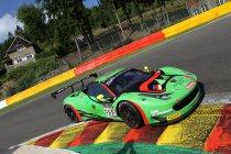 Loodst Rinaldi Racing Ferrari naar eerste BSS zege?