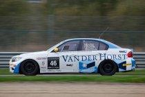 The Final Race: Een bewogen finale in de BMW Racing Cups