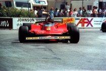36 jaar geleden stierf Gilles Villeneuve