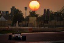 Abu Dhabi: Opnieuw sterke prestatie van Amaury Cordeel