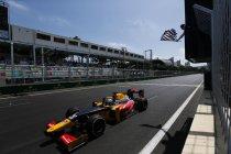 Baku: Nieuwe zege voor Antonio Giovinazzi na ongeloofelijke race