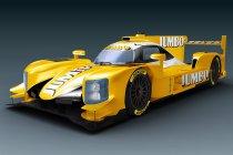 Racing Team Nederland met Dallara LMP2 en Barrichello naar ELMS en Le Mans