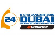 24H Dubai: Creventic blikt vooruit op de tiende editie