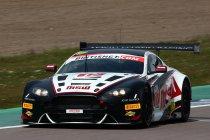 Rockingham: Opnieuw zege voor TF Sport Aston Martin Vantage