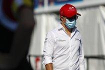 Felipe Massa verlaat RoKit Venturi