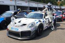 Luc Vanderfeesten over racen met Porsche 911 GT2 RS ClubSport