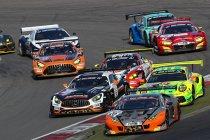 VLN 9: Mercedes wint ook seizoensfinale