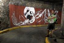 Mexico: Lappi eerste leider in Mexico