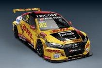 Tom Coronel met Audi ook naar TCR Europe