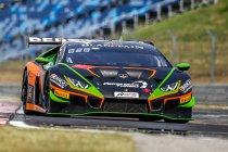 Hungaroring: Mapelli-Caldarelli (FFF Lamborghini) kampioen na gelijke puntenstand