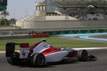 Abu Dhabi: Charles Leclerc is GP3 kampioen
