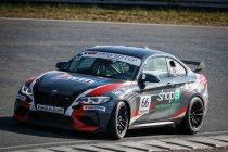 Xwift Racing Events start seizoen met een tweede plaats