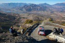 Monte Carlo: Neuville legt nipt de duimen - Ogier wint