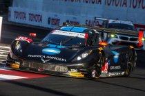 Mosport: Wayne Taylor Racing op de valreep