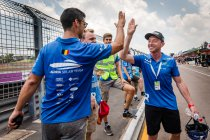 Solar Team rijdt Belgisch record tijdens kwalificaties voor WK