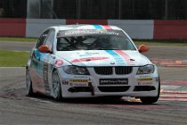 24H Zolder: Derde etmaalrace van het jaar voor het QSR Racing Team