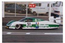 WR keert in 2017 terug naar Le Mans met experimentele wagen