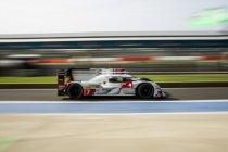 6H Silverstone:  Audi  vooraan in de vrije trainingen