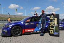Oschersleben: Eerste pole voor Gianni Morbidelli