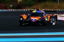 Le Castellet: DKR Engineering wint na onwaarschijnlijk einde