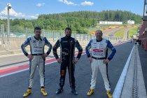 Why Not? Racing met drie piloten richting Hankook 25 Hours VW Fun Cup