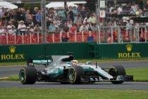 Australië: Hamilton boven in beide vrije trainingen - Vandoorne 17e