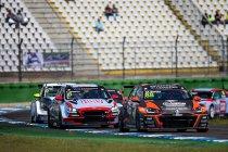 Hockenheim: Dubbel voor Peugeot in race 2 – Belgen in de top tien