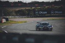 Zandvoort: Audi snel voor aanvang kwalificatie