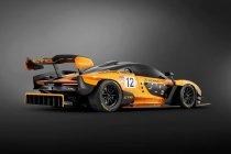 McLaren sluit LM Hypercar uit