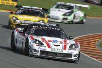 Baku: Callaway schrijft twee Corvettes in - Schütz met Porsche