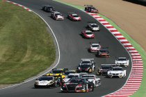 Triple Eight Racing aan de start in Brands Hatch