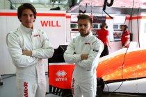 Monaco: Fontana vervangt Merhi bij Pons Racing