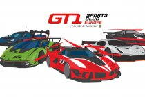 SRO Motorsports Group plant GT1 Sports Club Powered by Curbstone Event te Barcelona