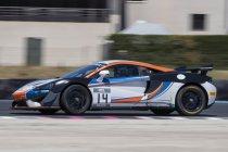 Paul Ricard: BMW wint weer – Lessennes blijft leider in de puntenstand
