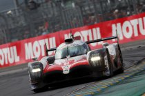 Na 22H: Kloof tussen Toyota's lijkt definitief, Alonso op weg naar zege