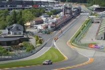 Spa 400: 40 deelnemers voor de Supercar Challenge
