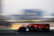 4H Dubai: G-Drive Racing palmt eerste startlijn in
