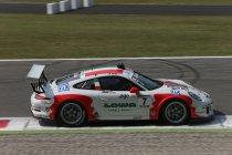 Monza: Matteo Cairoli op pole